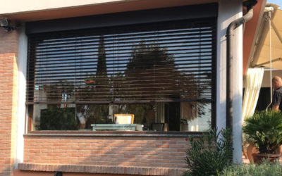 Sostituire i serramenti di casa: legno o alluminio?
