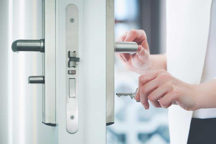 Porte blindate Dierre: la scelta ideale