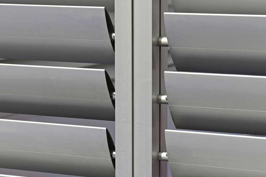 Tapparelle in alluminio professionali Croci